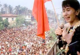 aung san suu kyi it is not power that corrupts but fear  aung san suu kyi it is not power that corrupts but fear dom from fear 1990 speakola
