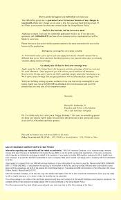 Aaa Term Life Insurance Aaa Life Insurance Direct Mail