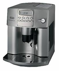 Unfollow delonghi espresso, coffee maker to stop getting updates on your ebay feed. Delonghi Magnifica Eam 3400 Automatic Espresso Coffee Machine With Manual For Sale Online Ebay