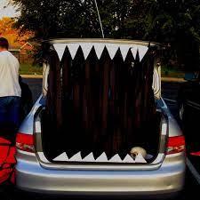 car shark fin