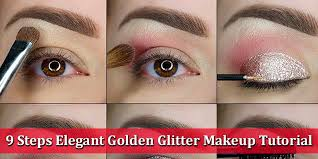 if you want to make your eyes look stylish plus chic for evening occasions then this tutorial is ideal for you as you can see numerous makeup styles in