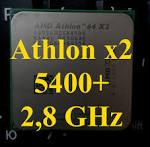 AMD Athlon64 5200+ X2 trey б\в