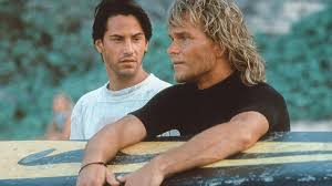 Point Break (1991) directed by Kathryn Bigelow • Reviews, film + cast •  Letterboxd