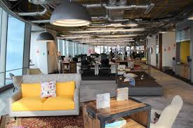 hk open office space. In This Exclusive Video, Jayne Leung, Head Of Sales Facebook Greater China, Reveals A Brand New Employee Structure The Hong Kong Office Designed To Hk Open Space