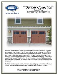wood garage door builderWood Garage Door Installation in Renton Seattle Bellevue  Issaquah