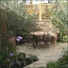 Small Picture Garden Design Garden Design with Mediterranean Feel Woodpecker