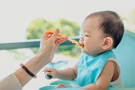 3 điểm khác biệt giữa phương pháp ăn dặm kiểu Nhật và truyền thống -