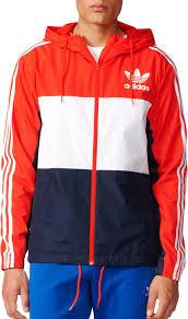 adidas windbreaker mens. adidas originals men\u0027s california windbreaker jacket mens i