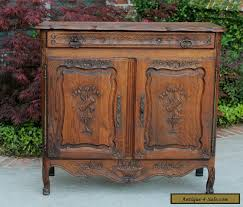 entry hall cabinet. Antique French Lierges Style Oak Cabinet Cupboard Entry Hall Foyer Chest Pegged For Sale N