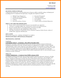 Sample Resume Medical Office Skills Checklist New 7 Administrative