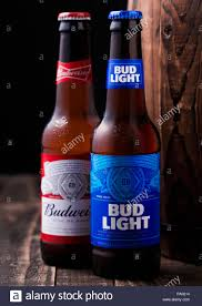 Bud Light Platinum 2018 Bud Light Stock Photos Bud Light Stock Images Alamy