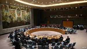مشادة في مجلس الأمن حول سوريا