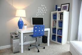 Home Office Colors Reflective Ceiling Turns The Home Office Into A