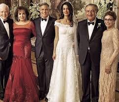 Reem Acra - George Clooney's mother, Nina Bruce Warren,... | Facebook