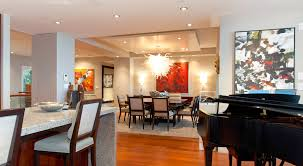 Living Room And Dining Room Combo penthouse living room dining room interior design ideas 7075 by xevi.us