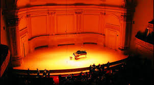 Grace Rainey Rogers Auditorium Seating Chart Classical Music In New York City This Week May 7 May 14