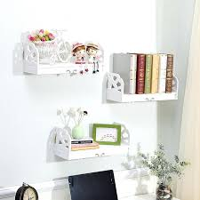 free hanging shelves a free floating wall shelves plans