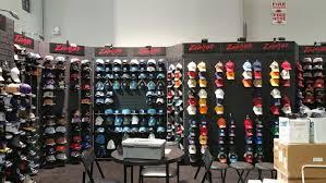 Uncategorized Hat Collection Display vegas display snap panel trade show  displays hat jpg sp25