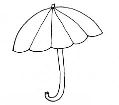 Small Picture Beach Umbrella Coloring Page Clip Art Library