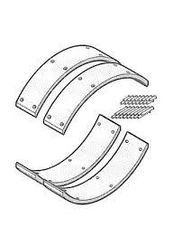 david brown 990 tractor parts david wiring diagram, schematic David Brown 885 Wiring Diagram brake lining kit on david brown 990 tractor parts david brown 885 wiring diagram 1971 david brown 885 wiring diagram