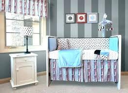 baby crib bedding sets boys photo 5 of modern boy nursery for mini bo piece boy baby bedding crib