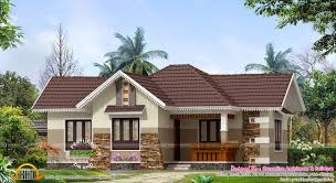 Small Picture Good Small Home In Kerala Home Design