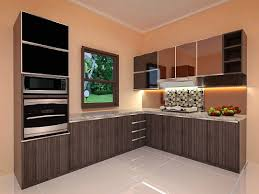 Small Picture Kitchen Set Minimalis Modern 2017 Terbaru Dapur Minimalis Idaman