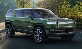 Charged EVs | Rivian reveals impressive electric pickup truck and SUV