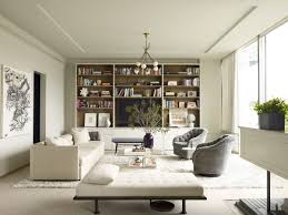 White Living Room Interior Design Living Space Thats Sophisticated Yet Has Personality And Some