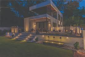 Landscape Lighting Houzz Clarolux Landscape Lighting Led Fixtures Made In The Usa