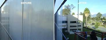 hard water stains on glass hard water stain removal commercial hard water stains glass