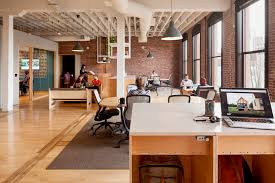 airbnb portland office customer experience designboom airbnb cool office design