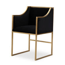 Black and gold furniture Grey Architecture Black And Gold Dining Chairs Inviting Sophia Velvet Chair Shropshire Design Pertaining To Netmostwebdesigncom Black And Gold Dining Chairs Motivate Tov Furniture Atara Velvet