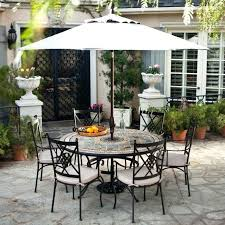outdoor table set with umbrella large size of dining sets with umbrella plastic outdoor table with outdoor table set with