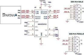uart circuit diagram the wiring diagram popular circuits page 1097 next gr circuit diagram