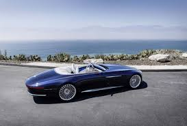 2018 maybach mercedes. unique maybach vision mercedesmaybach 6 cabriolet for 2018 maybach mercedes