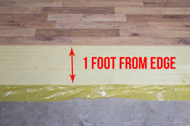 how to install 2in1 vapor barrier underlayment stop installing your flooring when you are 1