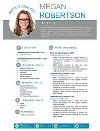Resume Sample Format Word Professional Resume Template In Word Sidemcicek Com Inside It Cv 20