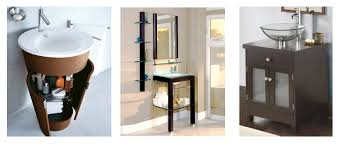 Bathroom Sinks For Small Spaces Marvelous Bathroom Vanities For Small Spaces For House Decorating