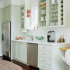 Kitchen cabinet pictures Light Better Homes And Gardens Kitchen Cabinet Ideas