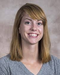 Bonnie Smith - 2017 - Cross Country - University of Nebraska