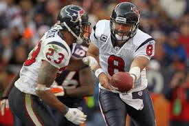 Houston Texans 2012 Depth Chart Houston Texans An Early Look At The Offensive Depth Chart