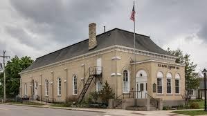 Elk Rapids Township Hall