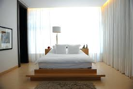lighting curtains. Curtain Lights For Bedroom Lighting Curtains Floating Platform Bed Contemporary With Cove .
