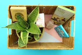 view in gallery mother s day gift basket diy