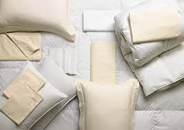 sofitel bed ivory sateen bedding set