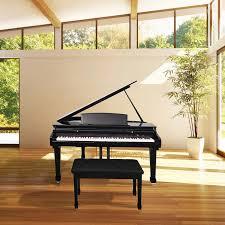 Artesia AG 50 Digital Grand Piano Bundle
