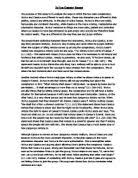 julius caesar gcse english marked by teachers com julius caesar essay