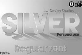 Forte Fonts Free Download Silver Forte Font Befonts Download Free Fonts