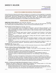 Elegant General Resume Objective Examples With No Experience